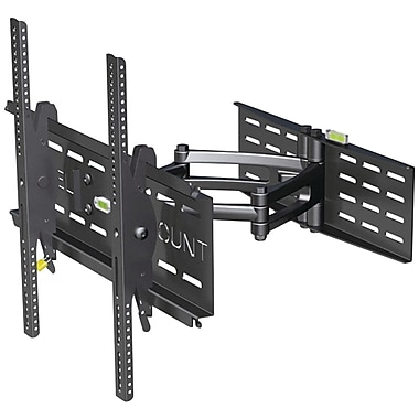 Level Mount® LVMDC65MC 37in. to 85in. Cantilever Mount For Flat Panel TVs Up To 150 lbs.