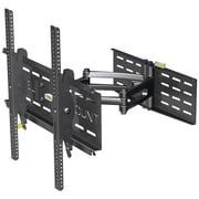 Level Mount® LVMDC65MC 37 to 85 Cantilever Mount For Flat Panel TVs Up To 150 lbs.
