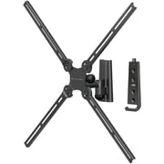 Level Mount® LVMDC30SJ 10 to 47 Full-Motion Single-Arm Mount For Flat Panel TVs Up To 70 lbs.