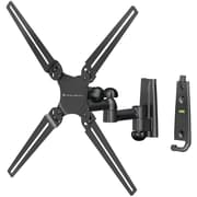 Level Mount® LVMDC30SJ 10 to 32 Full-Motion Dual-Arm Mount For Flat Panel TVs Up To 45 lbs.