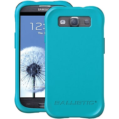Ballistic® Ls Smooth Case For Samsung Galaxy S III, Teal