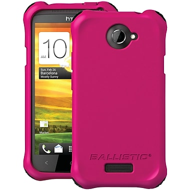 Ballistic® LS Cases For HTC One X