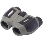 Carson® Optical Scout™ 8 x 22 mm Compact Porro Prism Binocular