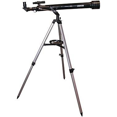 Carson® Optical SkySeeker™ Refractor Telescope