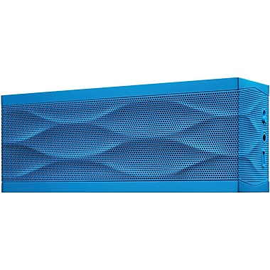 Jawbone® JAMBOx™ JBE06A-US Bluetooth Speaker, Blue Wave