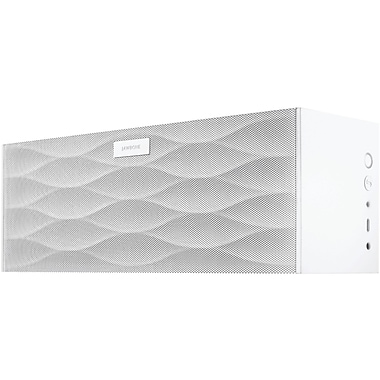 Jawbone® JAMBOX™ J2011 Bluetooth Speaker, White Wave