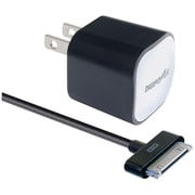 DigiPower® IP-AC501 Rapid Wall Charger For iPad/iPhone/iPod