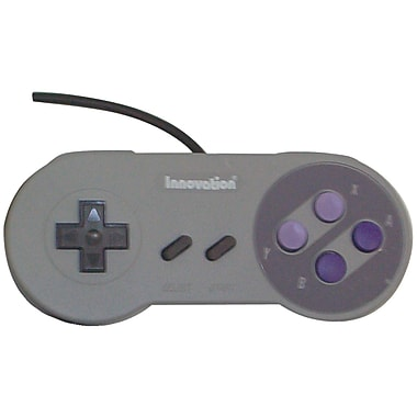 Innovation INNOV0315 Super Nintendo Entertainment System Game Controller