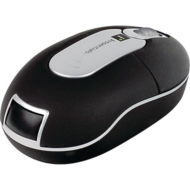 iessentials Cordless Optical Mouse