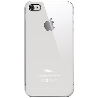 iLuv® Acrylic Case For iPhone 4/4s, Clear