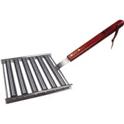 Chefs Basics Select BBQ Hot Dog Grill Top Roller