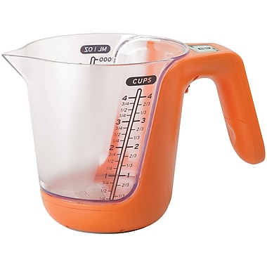 Chefs Basics Digital Measuring Cup