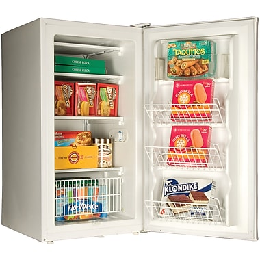 Haier® 4.8 cu. ft. Compact Upright Freezer