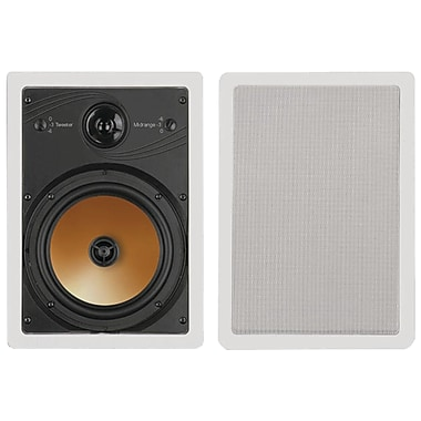 Bic America Acoustech 3 Way In-wall Speaker