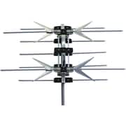 Winegard® HD-1080 2-Bay Bowtie UHF and High Band VHF TV Antenna
