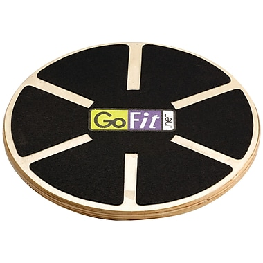 Gofit 15in. Adjustable Wobble Board