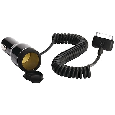 Griffin GC23091 PowerJolt Plus Car Charger For iPad/iPhone/iPod