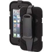Griffin Survivor Case With Belt Clip For iPod Touch 5G, Black