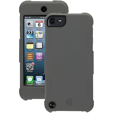 Griffin Protector Case For iPod Touch 5G, Grey