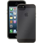 Griffin Reveal Case For iPhone 5, Gray/Clear