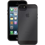 Griffin Reveal Case For iPhone 5, Black/Clear