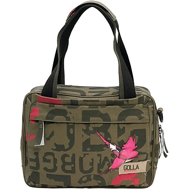 Golla 11in. G Bag For Netbook, Coral