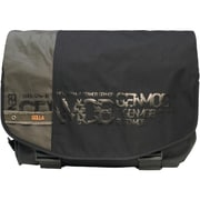 Golla 17.3 Pico Messenger Bag, Black