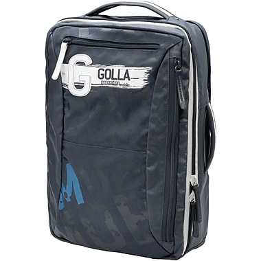 Golla Herman Backpack For 16in. Laptop, Dark Blue