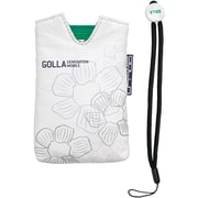 Golla Happy Digi Pocket, White