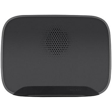 Belkin CoolSpot Anywhere Laptop Cooling Pad, Black