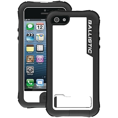 Ballistic® Every1 Cases With Holster For iPhone 5