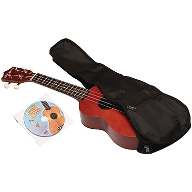 Emedia Learn to Play Ukulele Pack