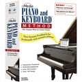 Emedia Piano and Keyboard V3 Method