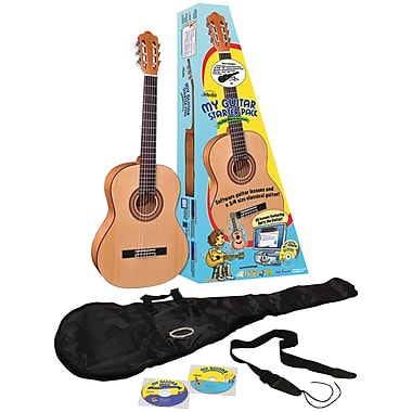 Emedia Beginner Guitar and Software Bundle For Kids