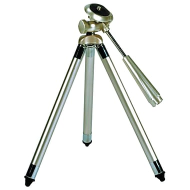 Digipower® DP-TP100 Compact Mini Tripod, Silver