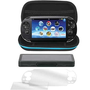 DreamGEAR® Playstationvita 3-in-1 Case Pack