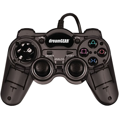 DreamGEAR® PS2™ Micro Controller