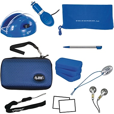 DreamGEAR® DGDSL-050 17-in-1 Bundle, Blue