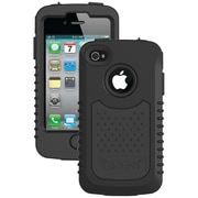 Trident™ Cyclops II Case For iPhone 4/4s, Black
