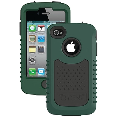 Trident™ Cyclops II Case For iPhone 4/4s, Ballistic Green