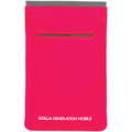 Golla Mobile Pocket Neo For Samsung Galaxy S III, Neon Pink