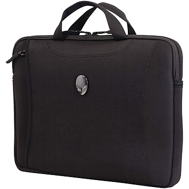Alienware® 14.1in. Laptop Sleeve, Black