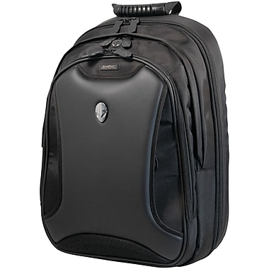 Alienware® Orion Backpack With Scanfast For 14in. Laptop, Black