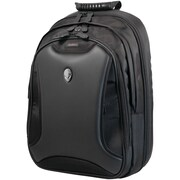 "Alienware® Orion Backpack With Scanfast For 14"" Laptop, Black"