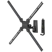 Level Mount® AIMOA 10 to 47 Medium Single Arm Full Motion Mount For Flat Panel TVs Up To 70 lbs.