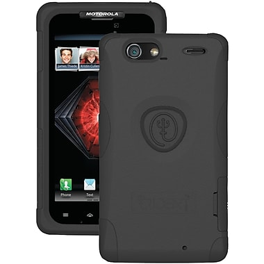 Trident™ AG-XT912 Aegis Case For Motorola® Droid™ Razr Maxx™, Black
