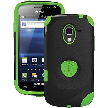 Trident™ Aegis Case For Samsung Exhilarate, Green