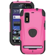 Trident™ AG-PHTN Aegis Case For Motorola® Photon™ 4G/Electrify™, Pink