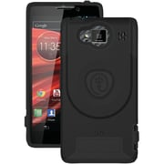 Trident™ AG-MOT-RAZRMXHD Aegis Case For Motorola® Droid™ Razr Maxx™ HD, Black