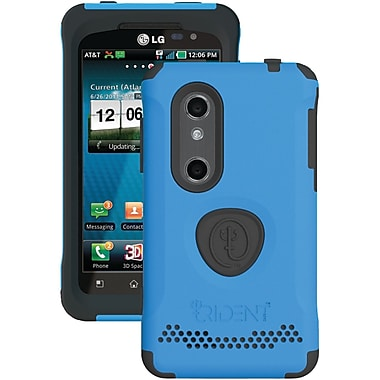 Trident™ Aegis Case For LG Thrill 4G, Optimus 3D, LG P920, Blue